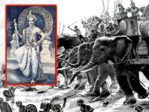 Did You Know Rajendra Cholan Was Equal Hundreds Baahubali