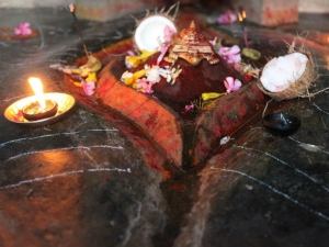 Kamakhya Temple Where People Worships The Private Part Goddess