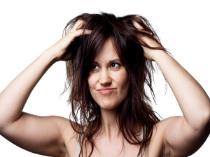 Mustard Oil Treatments Dry Hair