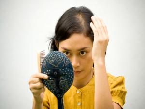 An Ayurvedic Remedy Hair Loss