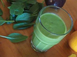 Spinach Remedy Healthy Heart