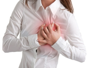 Some Abnormal Pains It May Heart Attack