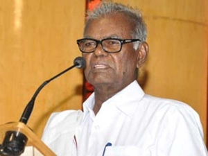 Facts Know About Tamil Politician Nallakannu