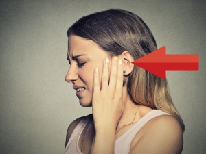 What Do If An Insect Enters The Ear