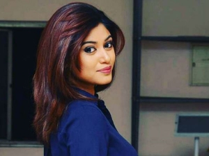 Twelve Best Things You Should Learn From Oviya
