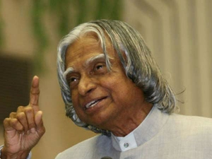 Intresting Facts About Dr Apj Abdul Kalam