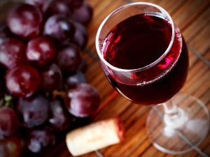Drinking Wine Is Linked A Lower Risk Diabetes
