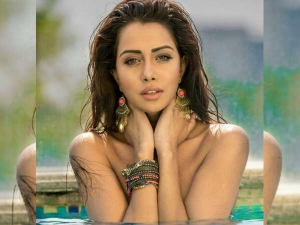 Bigg Boss Fama Indian Model Raiza Wilson