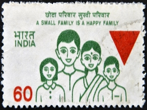 Eight Challenges Family Planning India