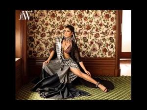 Actress Samantha S Sexy Look Cotton Saree