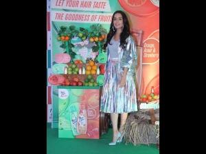 Rocking Pastels Shraddha Kapoor Separates