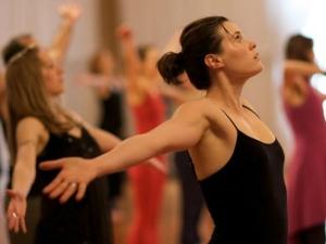 List Fitness Dances