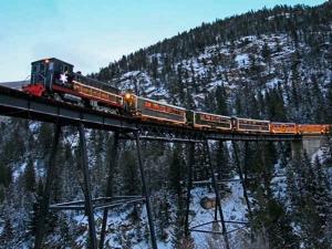 Dangerous Railway Tracks