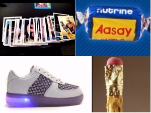 Things That Only 90s Kids Will Remember