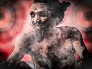 All About The Supernatural Powers Of Aghori Sadhus