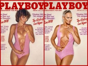 Playboy Models Recreates The Magic Again With Their Own Magazine Covers