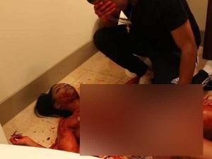 Sickest Girlfriend Murder Prank On Her Boyfriend