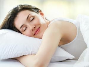 Sleeping Astrology