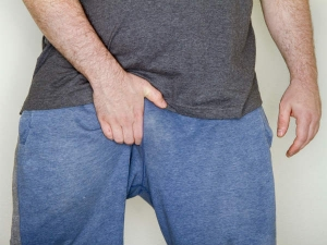 Penile Itching Causes Treaments