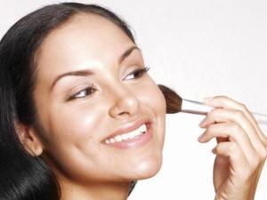 Simple Makeup Tricks Women