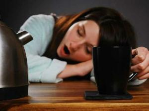 Tips Get Rid Laziness