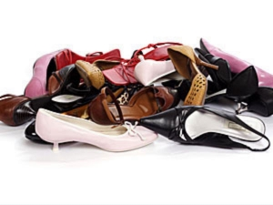 How Get Rid Shoe Odor