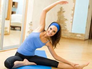 Common Mistakes While Doing Exercise Yoga