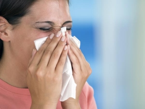 Reasons Nasal Congestion