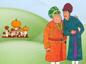 Akbar Birbal Stories Tales