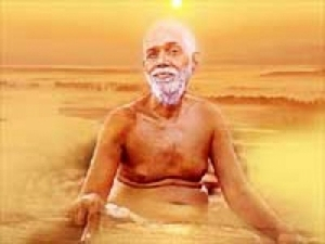 Quotes Ramana Maharish Lead Peaceful Life