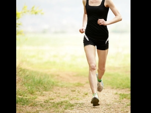 Just A Minutes Running Daily May Boost Bone Health