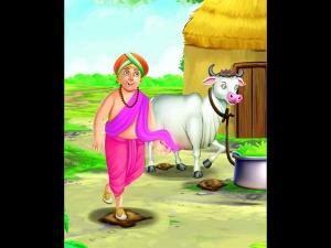 Stories Tenali Raman