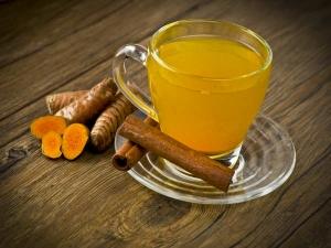 Daily Dose Fresh Turmeric Juice Diet See Magic