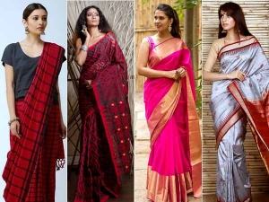 Varieties Cotton Sarees