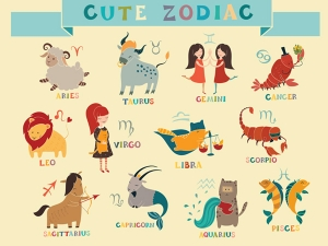 Why You Love Your Girl Friend Based On Her Zodiac Sign