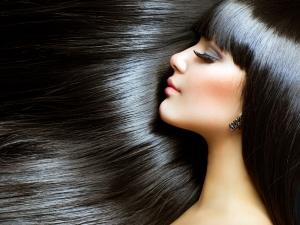 How Get Super Silky Hair Using Honey