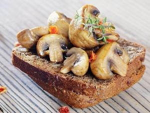 Benefits Mushroom