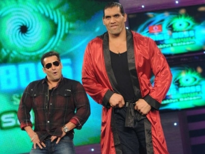 Facts About Wwe Super Star The Great Khali