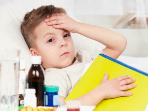 Is Your Kid Is Dehydrated