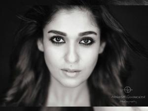Nayanthara Latest Looks