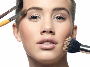 Plus Makeup Tips From Beauticians