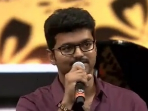 A Wonderful Inspiration Message From Actor Vijay