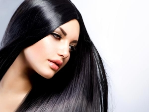 How Get Silky Strong Hair