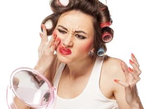 Beauty Myths Facts