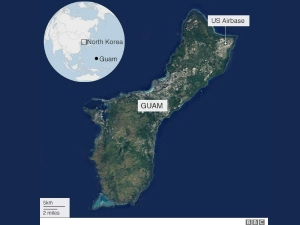 Facts About America S Most Precious Island Guam