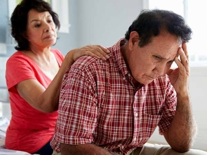 Diabetes High Blood Pressure Increases Dementia Risk
