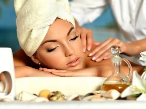 Different Ayurvedic Oils Massage Their Benefits