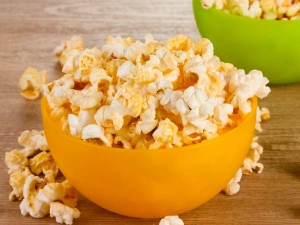 Nutritional Benefits Eating Popcorn
