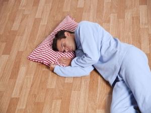 Benefits Sleeping On Floor
