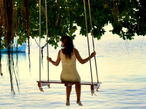 Health Benefits Playing Swing